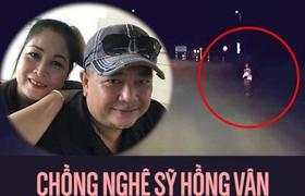 Chồng nghệ sỹ Hồng Vân kịp thời cứu bé gái khỏi kẻ xấu dụ dỗ