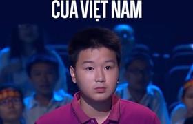 Cậu bé Google mới của Việt Nam