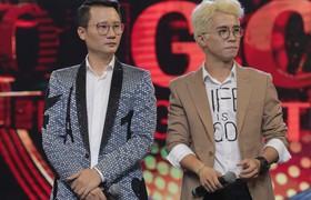 Nhạc hội song ca - Vệt nắng cuối trời - Hoàng Bách & Khánh Long