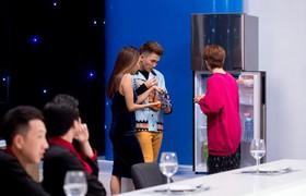 Cuộc chiến mỹ vị- Tủ lạnh của Ngọc Khánh
