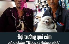 """Đội trưởng quả cảm của nhóm """"Hiệp sĩ đường phố"""", hơn 20 năm bắt cướp Sài Gòn"""