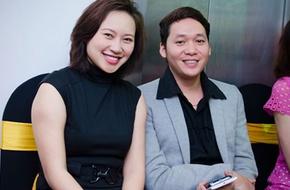 Ca sĩ Khánh Linh vừa sinh con gái