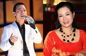 Nghệ sĩ Thanh Thanh Hiền và con trai Chế Linh sẽ cưới vào ngày 14/3