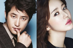 Yoon Eun Hye, Park Shi Hoo rục rịch trở lại màn ảnh rộng