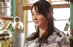 """Yoon Eun Hye gây sốc với hình ảnh """"mập ú"""""""