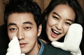 So Ji Sub, Shin Min Ah gây bất ngờ khi chính thức 'kết đôi'