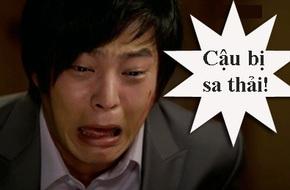 Chuyện nghề nghiệp lận đận của 'thánh nhọ' Joo Won
