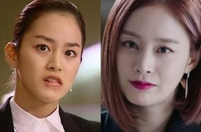 Nhìn lại Kim Tae Hee với 'vẻ đẹp độc ác' sau 11 năm