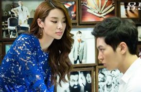 Người đẹp ái mộ Joo Won trở lại trong tập cuối