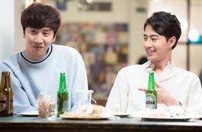 Jo In Sung, Lee Kwang Soo lại đóng phim của biên kịch 'Gió đông'?