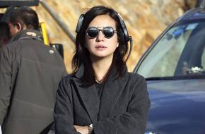 Phim của Triệu Vy gặp sự cố, phải quay lại toàn bộ giữa mùa đông