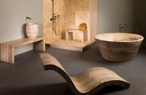 Những điều đặc biệt chỉ phòng tắm của người Nhật mới có