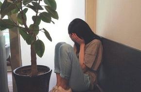Tâm sự đau lòng của cô gái