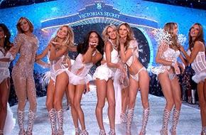 Video Giáng sinh 2016 của Victoria's Secret: Fan