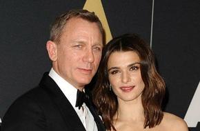 """Hôn nhân của """"Điệp viên 007"""" và mỹ nhân """"Xác ướp"""" bị đồn rạn nứt"""