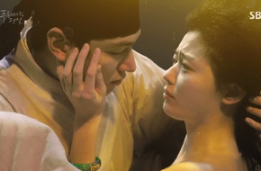 """Dân Hàn """"nổi sóng"""" vì """"cái chết"""" của Lee Min Ho trong """"Huyền thoại biển xanh"""""""