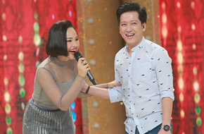 Trường Giang ủng hộ Miu Lê