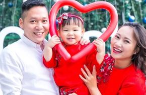 Ca sĩ Khánh Linh: Không bao giờ uốn nắn con chồng vì bé sẽ phản kháng