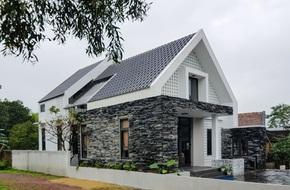 Ngôi nhà 110m²