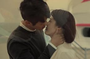 Ha Ji Won hôn trai đẹp kém 13 tuổi, còn chưa kịp vui đã phát hiện sự thật