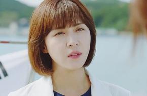 Ha Ji Won muốn làm đàn bà thực dụng cũng đâu có dễ!