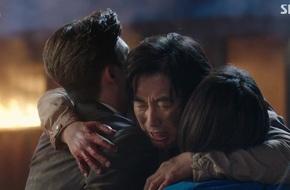 Nhân vật bí mật trong quá khứ của Suzy - Lee Jong Suk lộ diện không ai ngờ tới