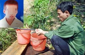 Đau lòng gia đình có 2 con trai lần lượt tử vong trong 2 tháng vì viêm cầu thận ở Nghệ An