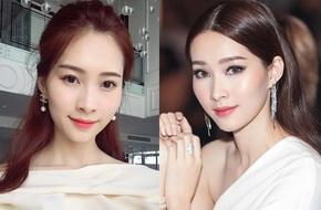 Lâu lâu mới xuất hiện, Hoa hậu Thu Thảo khiến nhiều người bất ngờ với diện mạo mới