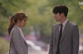 Ji Chang Wook bị bạn gái chia tay sau khi phát hiện mối