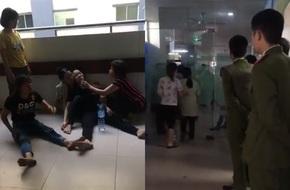 Yêu cầu báo cáo 2 trường hợp bệnh nhi tử vong bất thường ở Ninh Bình, Bắc Ninh