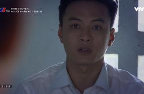 Chưa kịp tổ chức đám cưới, Lê Thành (Hồng Đăng) đã bị công an bắt về đồn