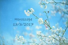 Thứ Hai của bạn (13/3): Thiên Bình chớ để lộ bí mật