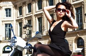 Không cần son phấn áo quần, đây là cách giúp bạn đẹp tự nhiên từ cốt cách như phụ nữ Pháp