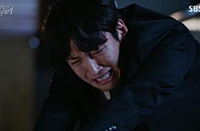 Mải lo cho bạn gái, Ji Chang Wook không ngờ một người thân đã chết như