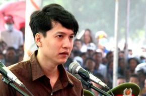 Nguyễn Hải Dương đã trả giá cho tội ác man rợ giết 6 người nhà bạn gái cũ ở Bình Phước