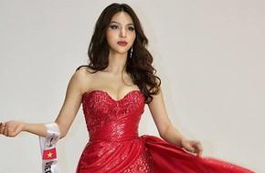 Bà Tưng được ví như Angelababy, top 25 Hoa hậu Siêu quốc gia cũng thi The Face