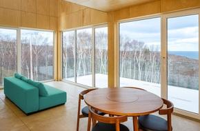 6 thiết kế nhà nhỏ vô cùng độc đáo cho thấy chủ nhân là một người sành điệu