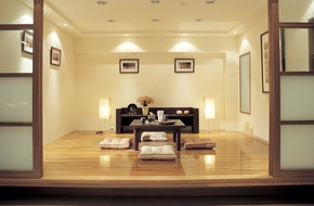 Những nguyên tắc cơ bản khi trang trí nhà theo phong cách Nhật