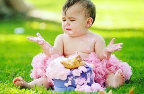 Muôn kiểu thưởng thức bánh kem theo cách