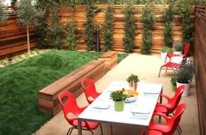 5 ý tưởng thiết kế sân vườn vừa đẹp vừa mang dấu ấn cá nhân