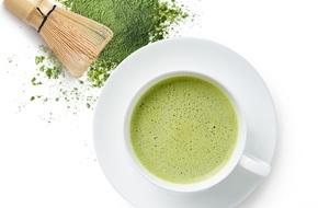 Trà matcha sữa Birdy lon- tinh hoa hương vị trà xanh Nhật Bản