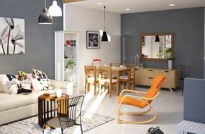 UMA – Căn hộ 60 m2 tuyệt đẹp chỉ với 95 triệu đồng!