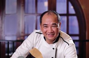 Masterchef Phạm Tuấn Hải: