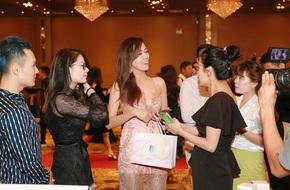 Jollie D Spa & Beauty Clinic và vị trí nhà tài trợ kim cương HOT FACE Vietnam 2017