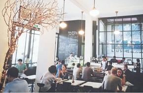 4  quán cafe view đẹp, đồ ngon để