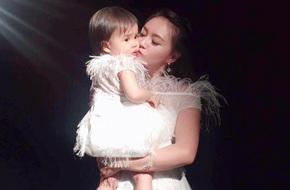 Mẹ đơn thân 20 tuổi gây sốt The Voice: Từng nghĩ tới cái chết khi phải nuôi con một mình