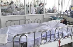 Vụ tai nạn liên hoàn khiến hai bé gái chết thảm: Người mẹ qua cơn nguy kịch, vẫn còn nguy cơ biến chứng nguy hiểm