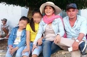 """Người nhà tức tưởi """"tố"""" phòng khám tắc trách khiến bé gái 9 tuổi chết oan uổng trên đường chuyển viện"""