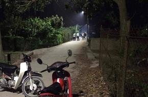 Hà Nội: Lời khai rợn người của người chồng vụ sát hại vợ giữa đường vắng