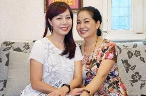 Nghệ sỹ Minh Phương - bà Điều của